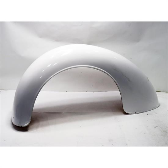 1937-38 Chevy Pickup Fiberglass Left Rear Fenders