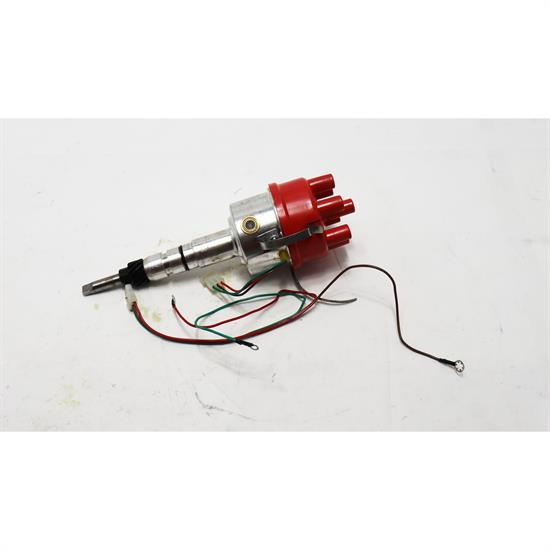 Chevy 235-261 Six Cylinder Electronic Distributor