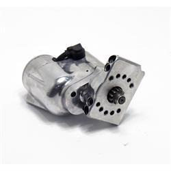 PerTronix 67420P Chevy Polished Aluminum Mini Starter