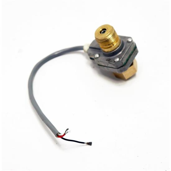 Autometer Speed Sensor Mech To Electric Plug-In Hall Effect 16 Pulse for Ford