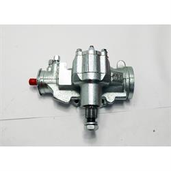 Sweet Mfg. 206-8210 8:1 Ratio Steering Box, .210
