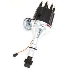 PerTronix D310710 Billet Mag Trigger Distributor Olds 260-455