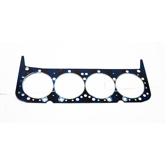 Fel-Pro P1004 S/B Chevy 400 Head Gasket, Steel Ring, 4.190 Inch B