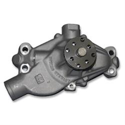 Stewart Components 33100 S/B Chevy Short Stage 3 Water Pump