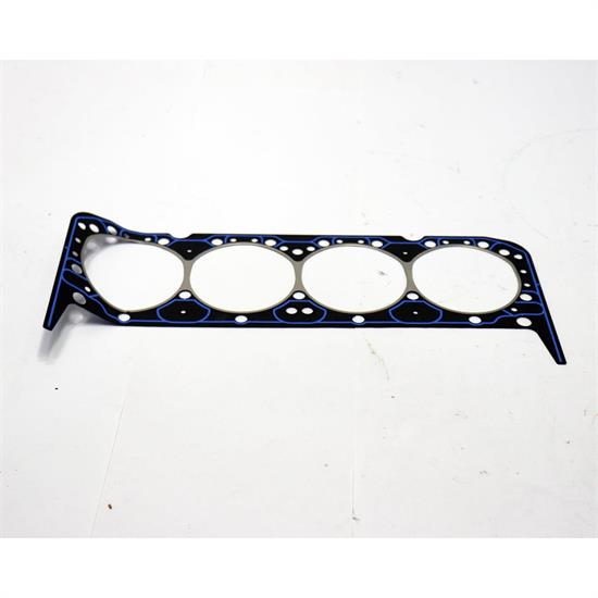 Fel-Pro P1010 S/B Chevy 265-400 Copper Ring Head Gasket 4.166 In.