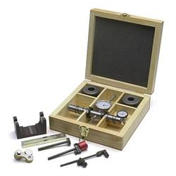Speedway Professional Rear End Ring & Pinion Axle Setup Tool Set