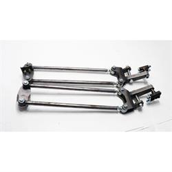 Speedway 1935-40 Ford Bolt-On 4-Bar Front Suspension Kit
