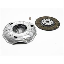 55-79 Chevy/GM Street Series Clutch Kit, 11 Inch w/ 1-1/8 In-10