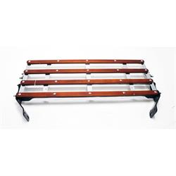 Speedway 1928-31 Ford Model A Trunk Luggage Rack