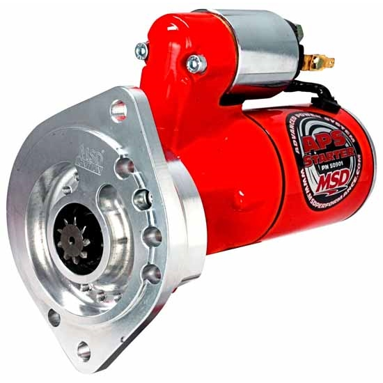 MSD 50901 DynaForce Starter Ford SB V8, 3/8 Inch Depth