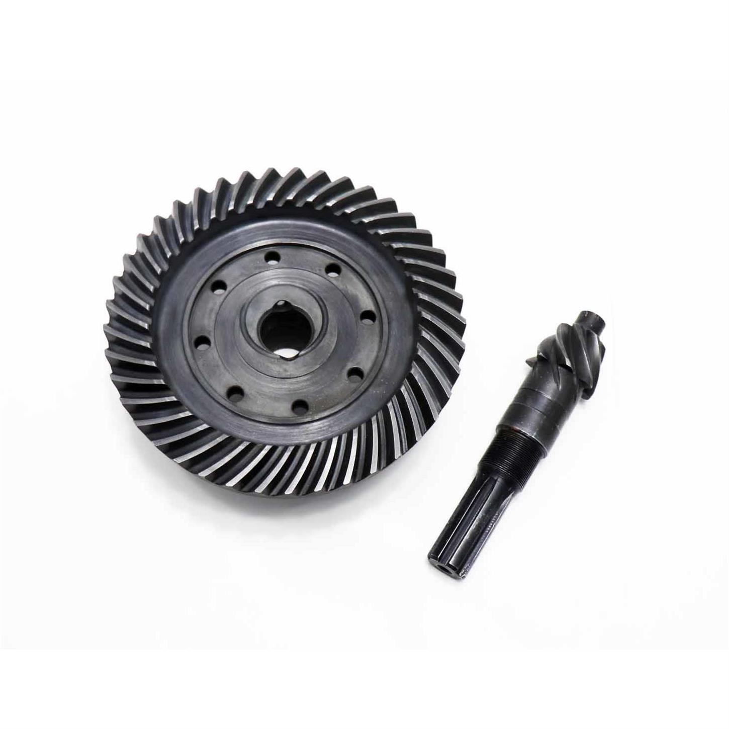 Ring And Pinion >> 1935 48 Ford Mercury High Torque Ring And Pinion Gear Set 5 86 G