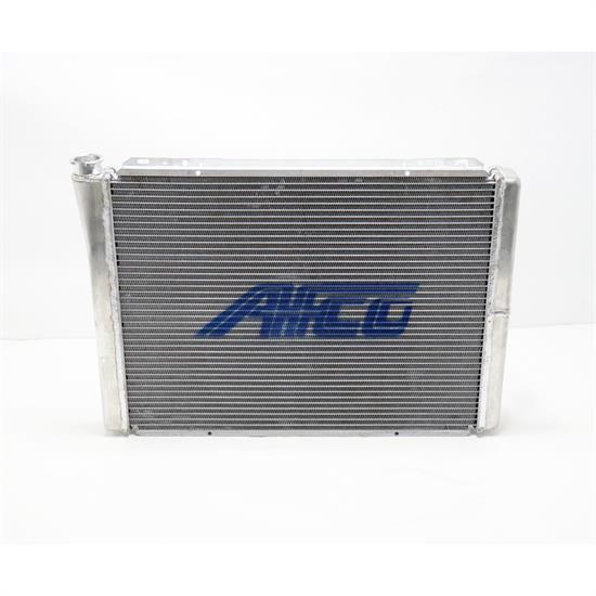 AFCO 80130FNDP Extra Capacity Double Pass Universal Radiator