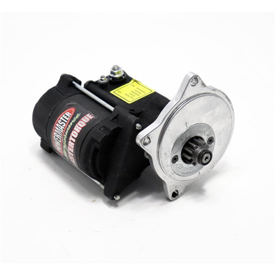 Powermaster 9606 Mastertorque Starter, Big Block Ford FE