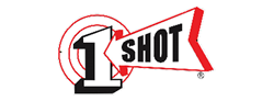 1 Shot Logo