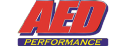 AED Performance Logo