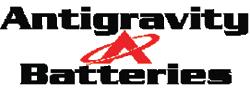 Antigravity Batteries Logo