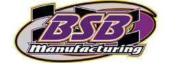 BSB Manufacturing Logo