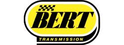 Bert Transmission Logo