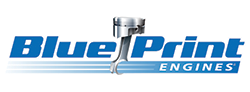 BluePrint Engines Logo