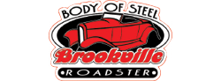 Brookville Roadster Logo