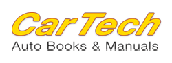 Car Tech Books Logo