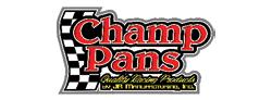 Champ Pans Logo