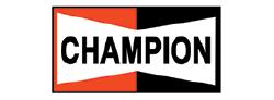 Champion Spark Plugs Logo