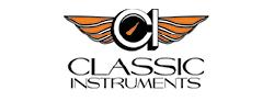 Classic Instruments Logo