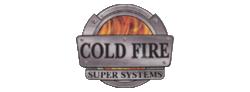 Cold Fire Super Systems Logo
