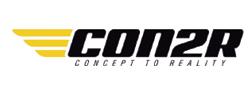 CON2R Logo