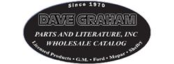 Dave Graham Auto Literature Logo