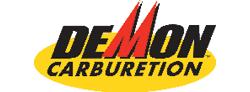 Demon Carburetion Logo