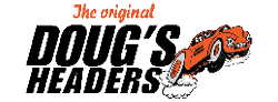 Dougs Headers Logo