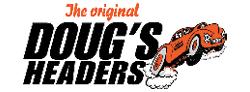 Dougs Headers Logo