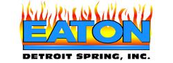 Eaton Detroit Spring Logo
