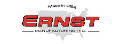 Ernst Manufacturing Logo