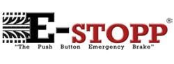 E-Stopp Logo