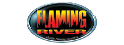 Flaming River Logo
