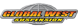 Global West Suspension Logo