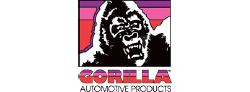 Gorilla Automotive Logo