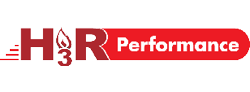 H3R Performance Logo