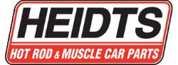 Heidts Logo