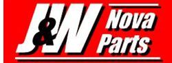J & W Nova Parts Logo