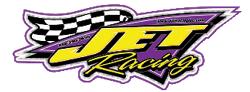Jet Racing Logo