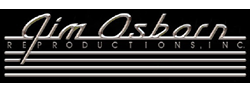 Jim Osborn Reproductions Logo