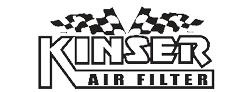 Kinser Air Filters Logo