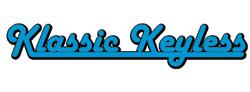 Klassic Keyless Logo