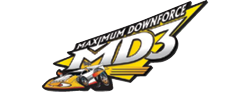 MD3 Logo