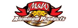 M&W Logo