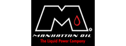 Manhattan Oil Logo